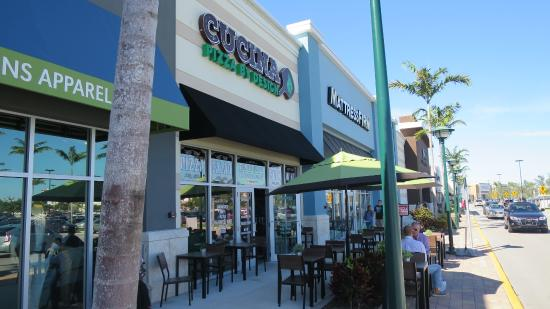 Cucina Restaurant North Palm Beach Not Far From Whole Foods At The West Palm Beach Outlet