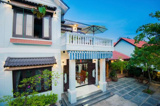 Carambola Homestay Prices Lodge Reviews Hoi An Vietnam