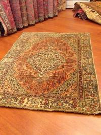 Best carpets - Picture of Lion's Rugs and Kilims Art ...