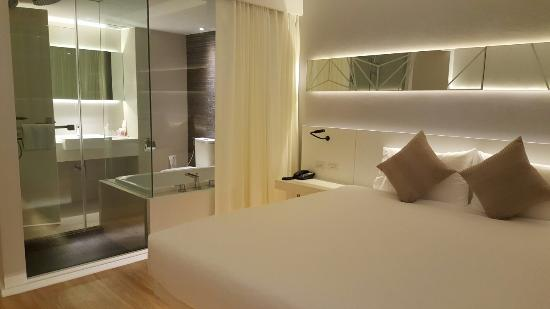 20160123 224143 Large Jpg Picture Of Crystal Hotel Hat Yai