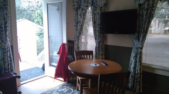 And Inn Wyndham Microtel Suites Walterboro