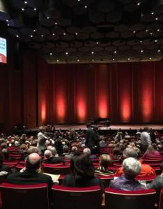Jesse  jones hall for the performing arts garrison keillor at also picture of rh tripadvisor