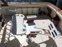Fish Fighting Chair - Picture of Off The Hook Charters ...
