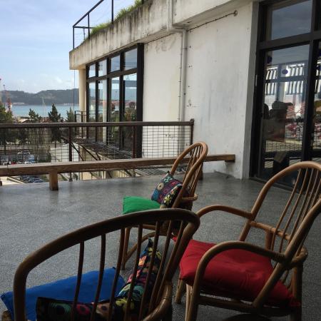 Rio Maravilha Lisboa  Comentrios de restaurantes