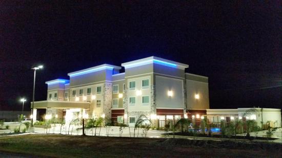 Best Western Plus Dilley Inn & Suites  Updated 2017 Hotel