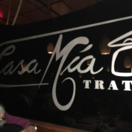 excellent Italian restaurant  n miami  Foto de Casa Mia