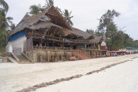 Ziwa Beach Resort Picture Of Ziwa Beach Resort Bamburi