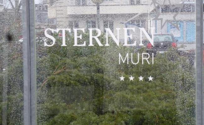 Sternen Muri Bild Von Landgasthof Sternen Muri Bei Bern