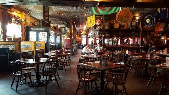 Restaurants Near Me Katy Tx