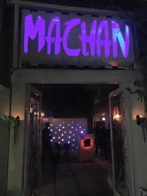 Machan in Gurgaon