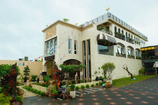 The 10 Best Restaurants Near Fu Wan Cafe Villa In Donggang