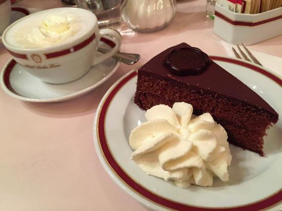 Sacher torte alkohol  Appetitlich FotoBlog fr Sie