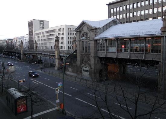 Zimmer Picture Of Novum Hotel City B Berlin Centrum