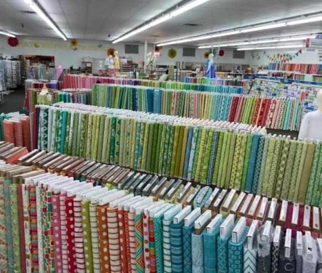 Tjs Fabrics