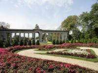 Garden building - Picture of Nemours Mansion & Gardens ...