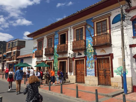Casa Del Chorro Zipaquira  Comentrios de restaurantes  TripAdvisor