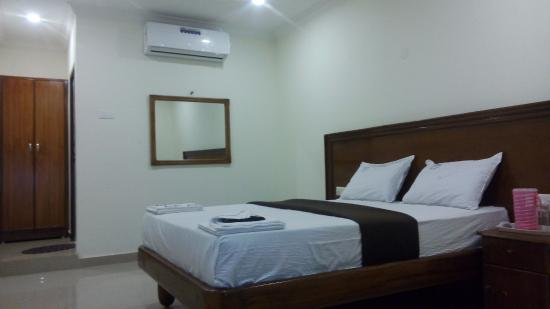 Hotel Nnp Grand 14 2 5 Prices Reviews Rameswaram