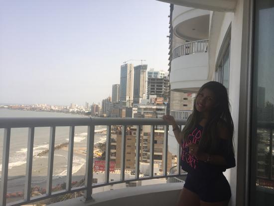 Palmetto Apartments Cartagena