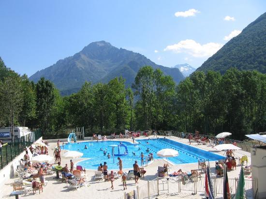CAMPEGGIO VALLE GESSO Hotel Entracque Provincia di Cuneo