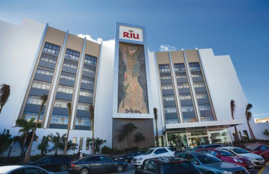 Hotel Riu Monica Updated 2020 Prices Reviews And Photos