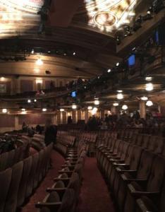Winter garden theatre theater also picture of new york city tripadvisor rh