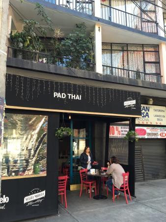 Pad Thai Ciudad de Mxico  Condesa  Fotos y Restaurante Opiniones  TripAdvisor