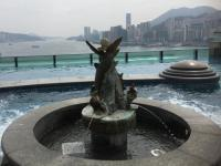 Rooftop infinity pool - Picture of Harbour Grand Kowloon ...