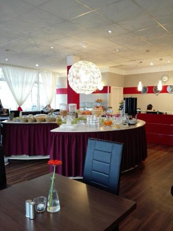 Hotel Pankow Updated 2020 Prices Reviews And Photos