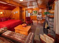 One Room Cabin Interiors | www.pixshark.com - Images ...