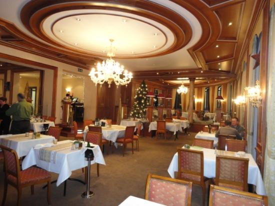 HOTEL KOENER  Updated 2018 Prices  Reviews Clervaux