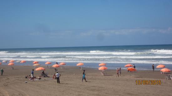 Plage Ain Diab Beach  Foto di Ain Diab Casablanca