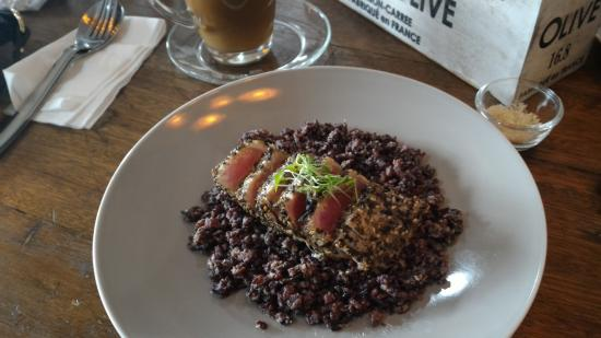runners kitchen digital scale runner s quezon city restaurant reviews photos all 9