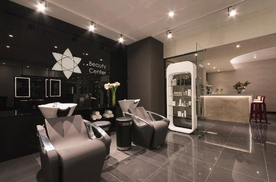Beauty Center  Picture Of Lotus Spa Health & Beauty