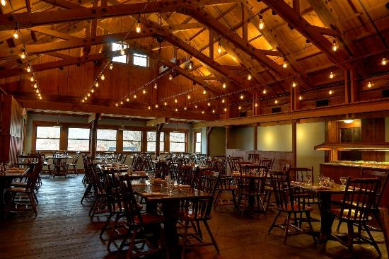Dining Room  Picture of Harvest Dining Room at Brown