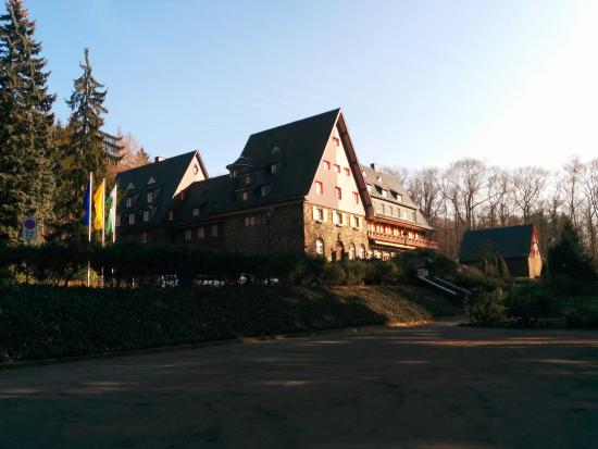 Romantik Hotel Jagdhaus Waldidyll Updated