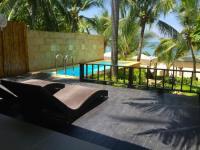 Beach Front Pool Villa (Nr. 105) - Bild von Andaman White ...