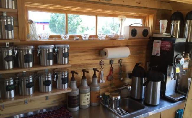 Tiny House Coffee Picture Of Tiny House Coffee Poncha
