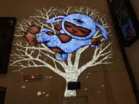 Animated Wall Art - Picture of Long Chim Perth, Perth ...