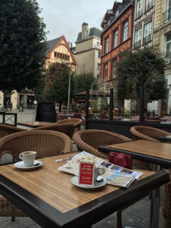 La Part Des Anges Beauvais : anges, beauvais, ANGES,, Rouen, Restaurant, Reviews,, Photos, Phone, Number, Tripadvisor