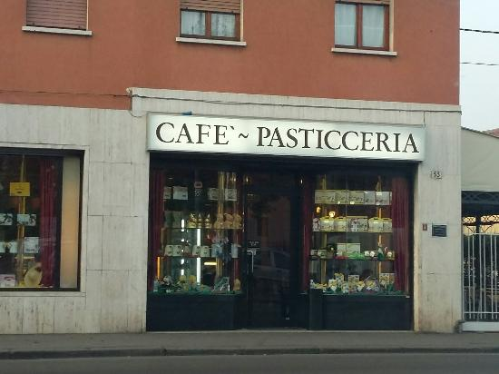 Antica Pasticceria San Marco Verona Restaurant Reviews