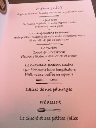 Le Petit Prince Saint Alban : petit, prince, saint, alban, Desserts, Picture, Restaurant, Petit, Prince,, Saint-Alban-les-Eaux, Tripadvisor