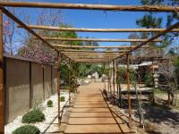 Bamboo Fountain - Picture of Yume Japanese Gardens, Tucson ...