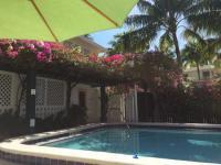 Rooftop Deck - Picture of El Patio Motel, Key West ...