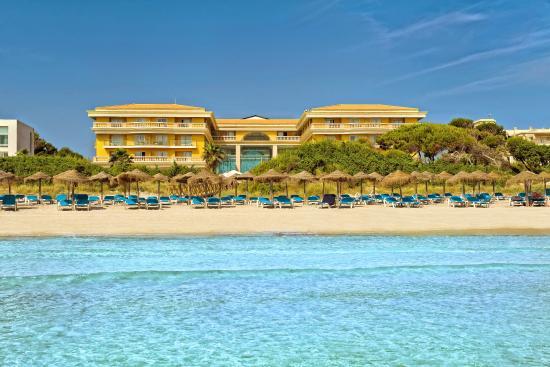 Be Live Collection Palace De Muro Hotel Playa De Muro