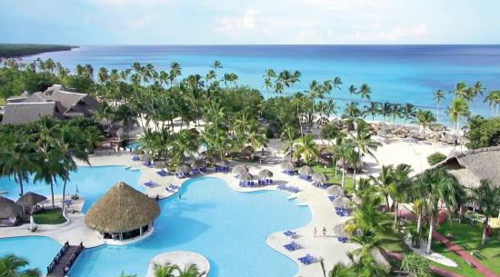 Resultado de imagen para hotel Be Live Collection Canoa de Bayahíbe