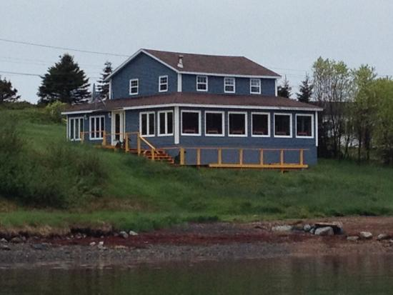 GILLESPIE HOUSE - Updated 2020 Prices. B&B Reviews. and Photos (Fortune Harbour. Canada) - Tripadvisor