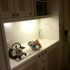 Hotel With Kitchen Hong Kong Bar Ideas Kitchenette In Room Picture Of Lanson Place