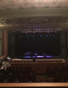 Wiltern theatre the seating arrangements also picture of los angeles rh tripadvisor