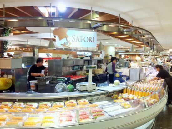 YATA in Sha Tin - 香港一田百貨的圖片 - TripAdvisor