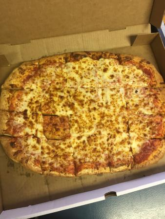 pizza done right review